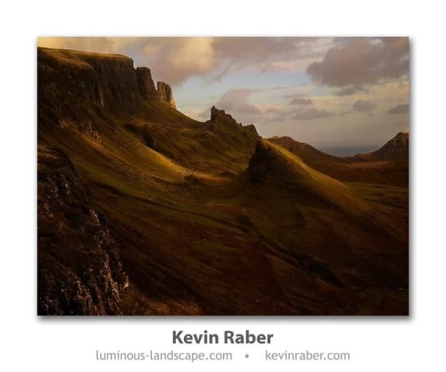 Kevin Raber Isle of Skye Scotland