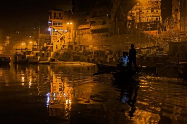 4Alex Stoen Photography Varanasi, India