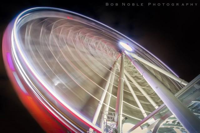 6Seattle Great Wheel Bob Noble