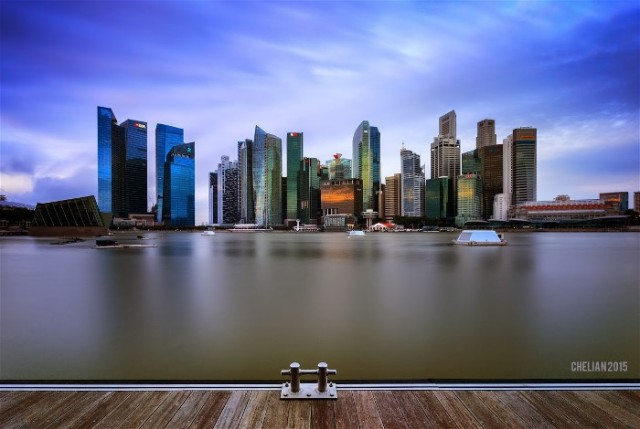 7Che Lian Singapore