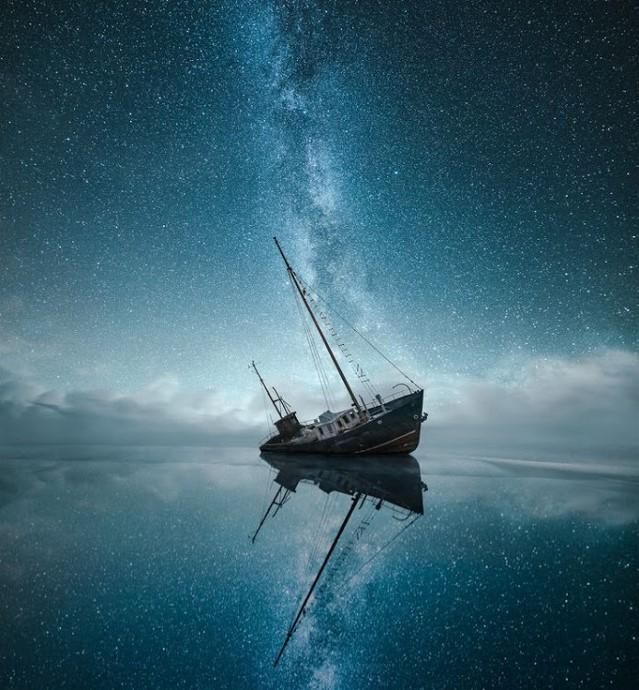 7The Lost World Finland by Mikko Lagerstedt