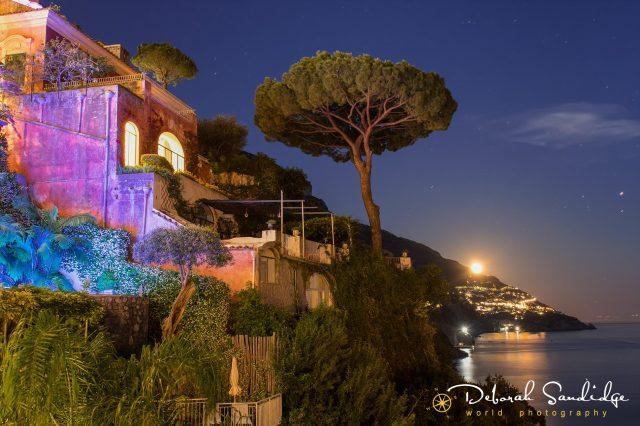 Rome, Deborah Sandidge