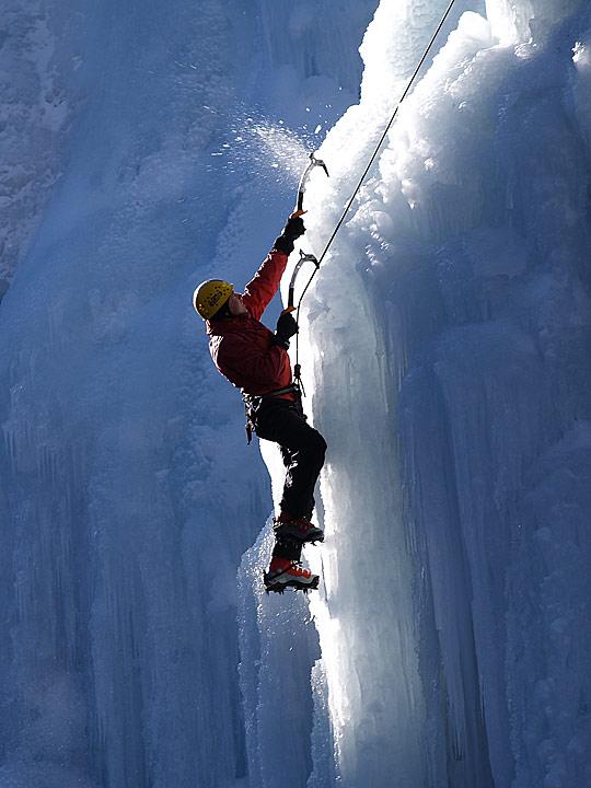 8ice-climbing